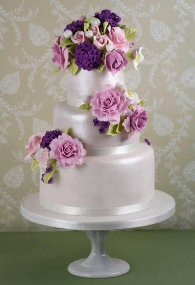 Cakes Haute Couture