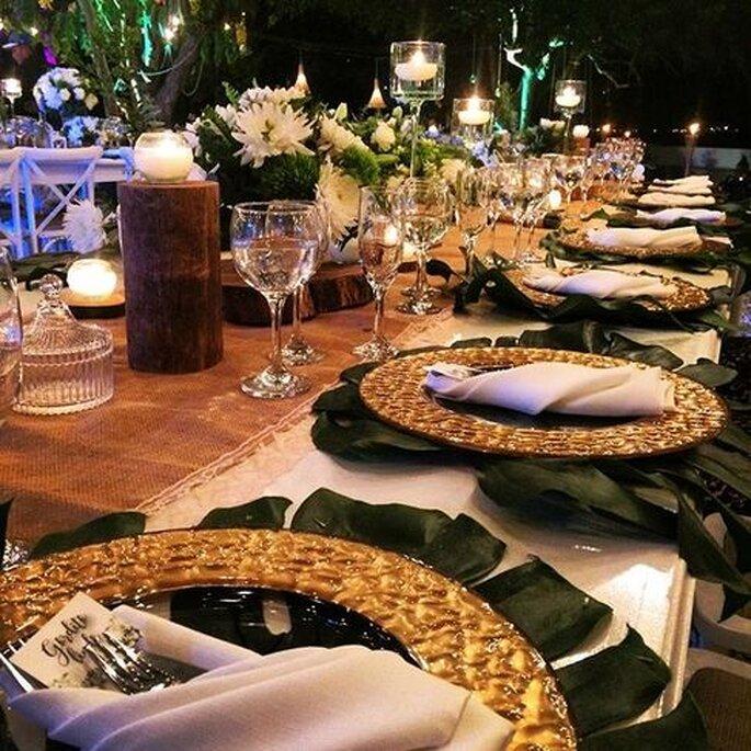 Juan Manuel Wedding Planner Santa Marta