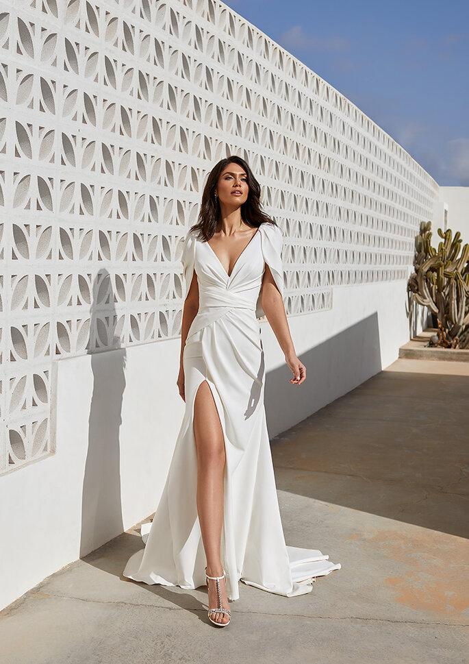 Déclaration Mariage, boutique de robes de mariée à Paris