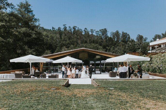 Quinta do Caima.