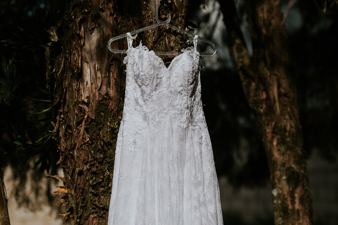 Vestido de noiva: Mayson Sophie - Fotografia: Theo Barros Fotógrafo