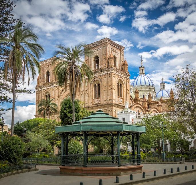 Cuenca Ecuador - Diego Grandi