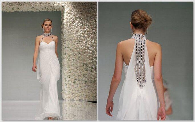 """564072d21380 Scopri di più su """""""". Collezione vestiti da sposa ..."""