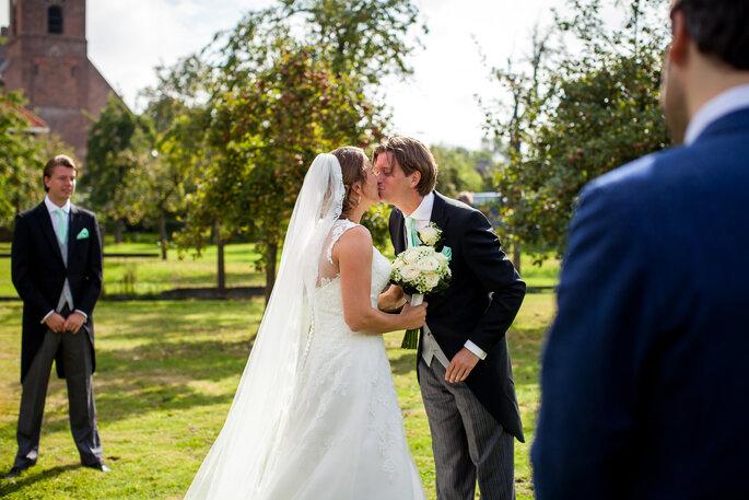 Peter van der Lingen fine art weddings | bruidsfotografie Kasteel Wijenburg-11