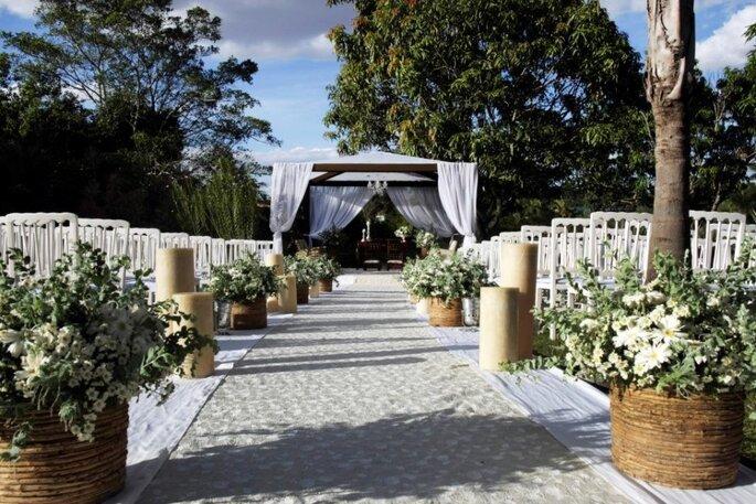 lincolln iff1 -melhores locais para casamento de Brasília