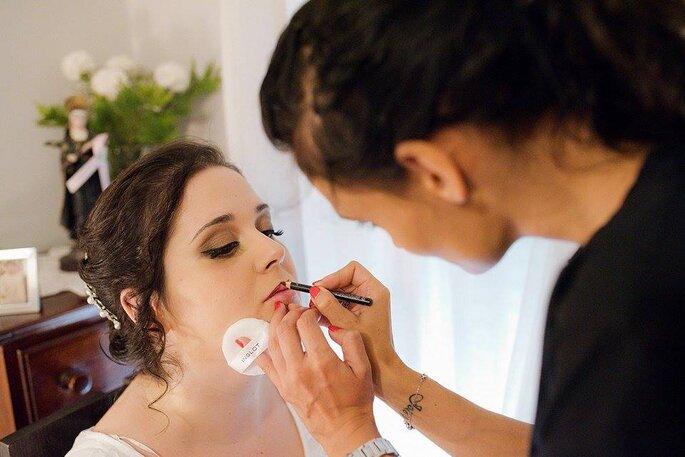 Lia Cardoso Make Up