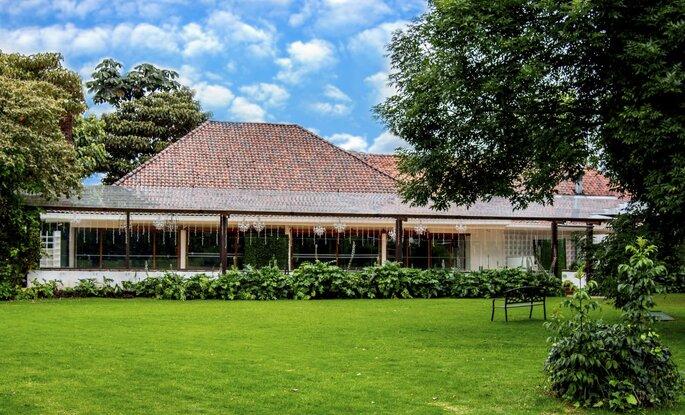 Hacienda El Retiro de San Juan