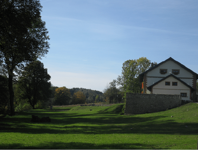 Pałac Minoga