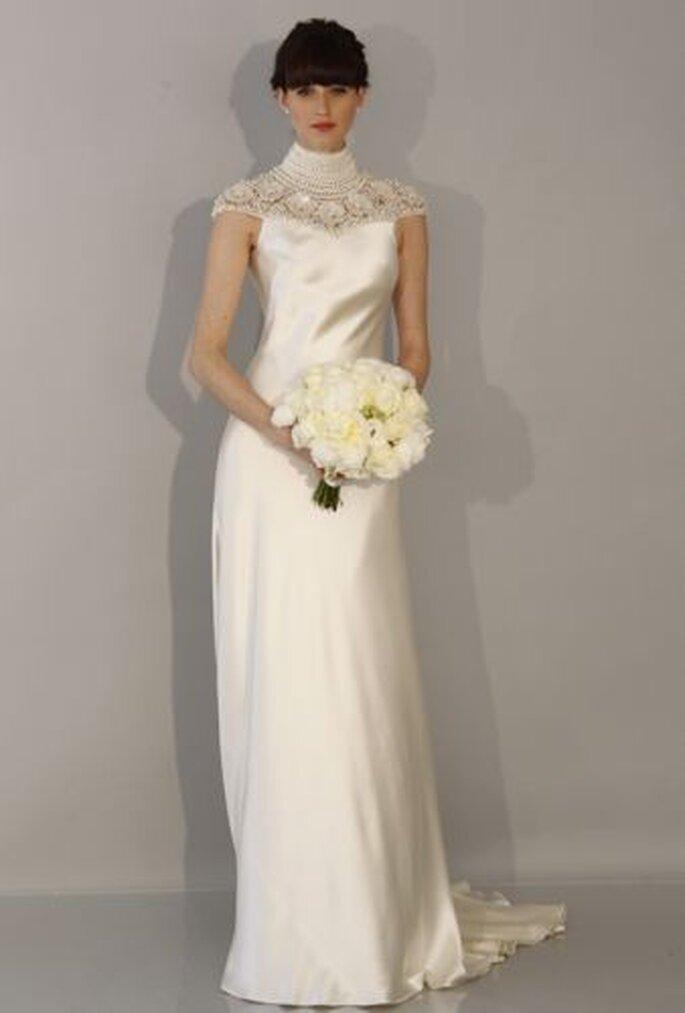 Theia Spring 2013 wedding dress