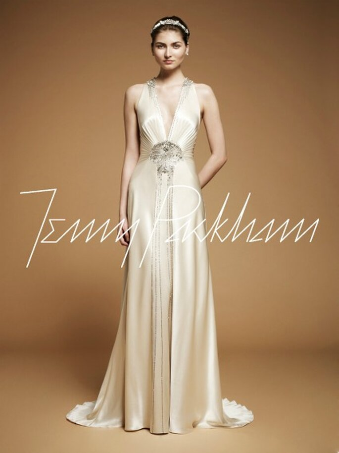 Jenny Packham Bridal Collection 2012 Mod.Imari