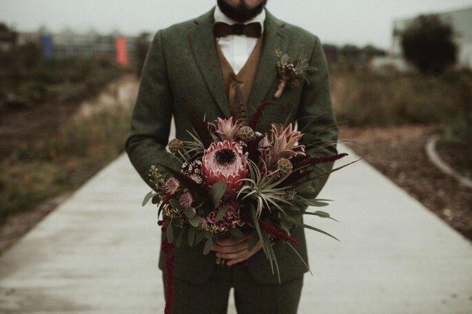 MK Floral Design Foto: Martijn Roos Fotografie