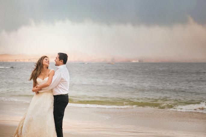 Cómo elegir fotógrafo matrimonio
