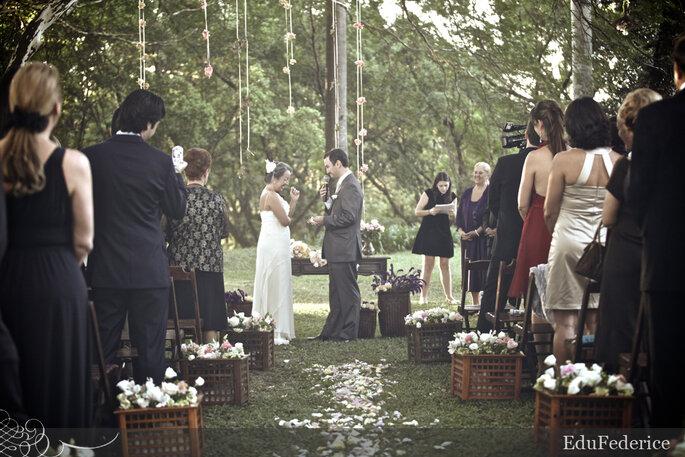 decoracao alternativa e barata para casamento : decoracao alternativa e barata para casamento:decoração existe, mas é simples, já que as paisagens são o