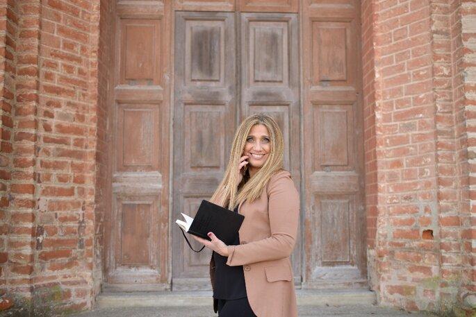 Monica Galè - Wedding and event consultant