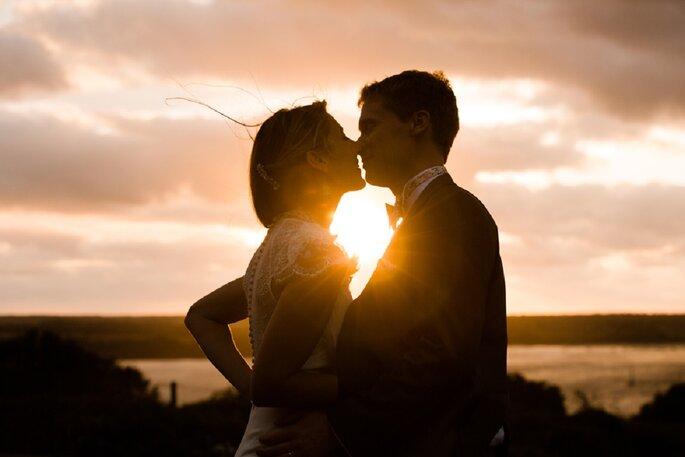 Lorsqu'on organise son mariage, mieux vaut s'y prendre trop tôt que trop tard. Crédit : Keith Flament