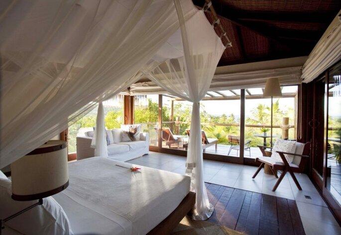 Txai Resort Itacaré