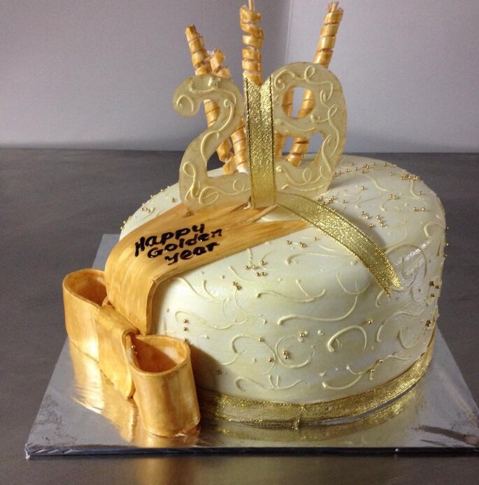Photo: Richies Cake Shop.