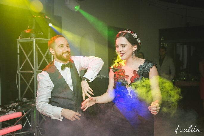D Zuleta Wedding Photographer