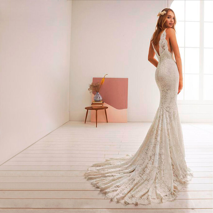 Anthía Atelier vestidos de novia Perú