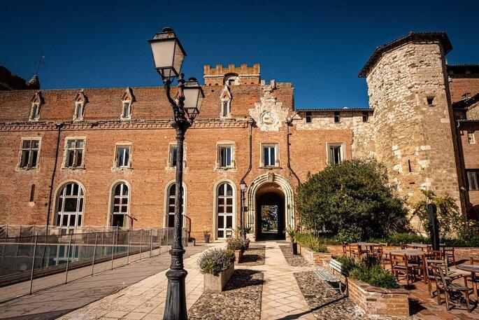 Château de Terrides - Labourage - Lieu de réception pour votre mariage