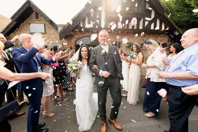 fotografo de casamentos em londres