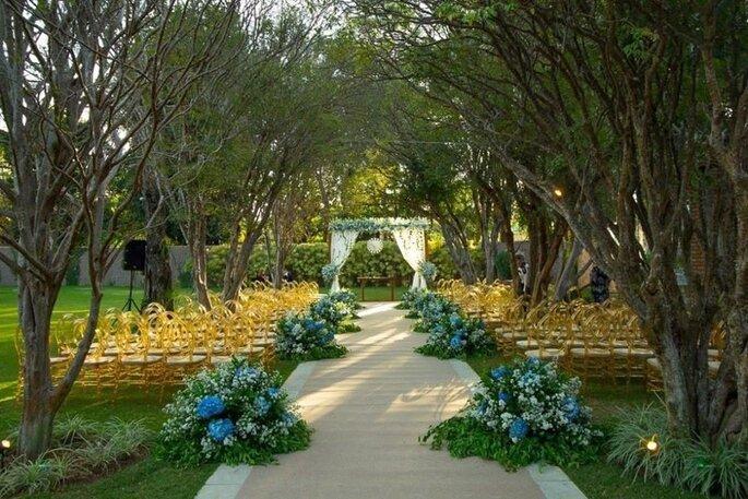 Lanai Eventos - Casamento ao ar livre em BH e região