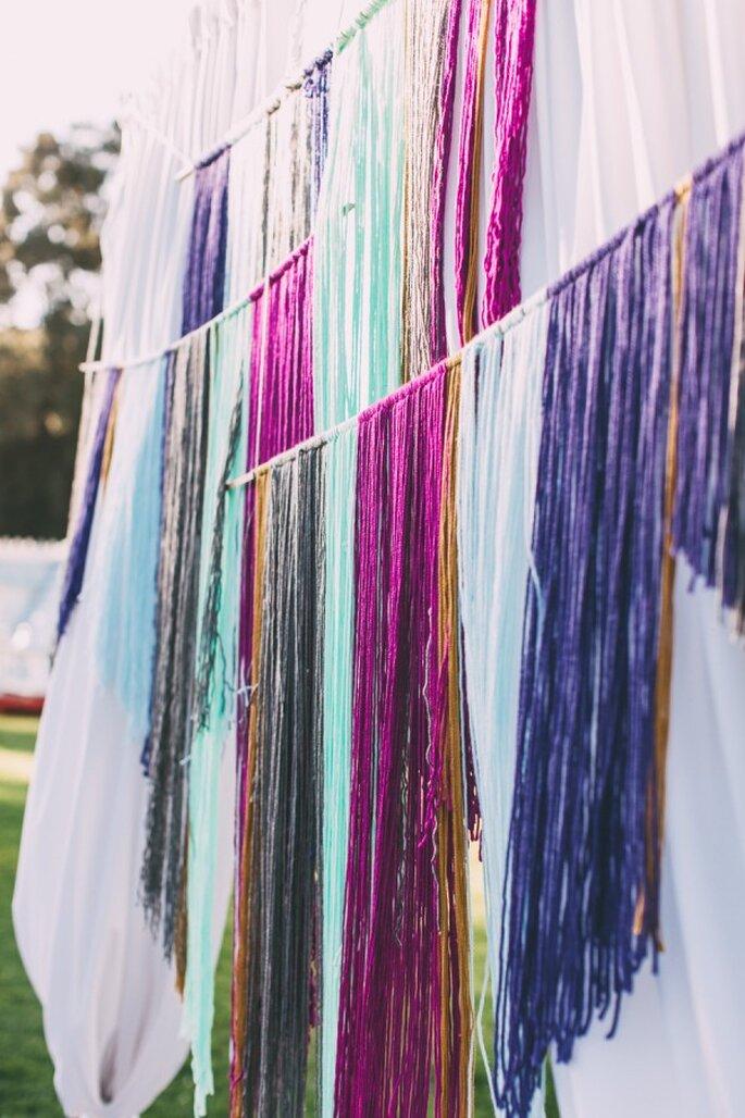Выбрать цветовую гамму свадьбы: 10 советов от Zankyou - Steve Cowell