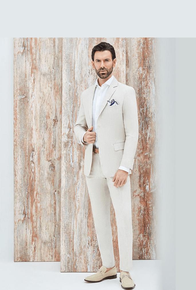 Carlos Nieto – Sartorial