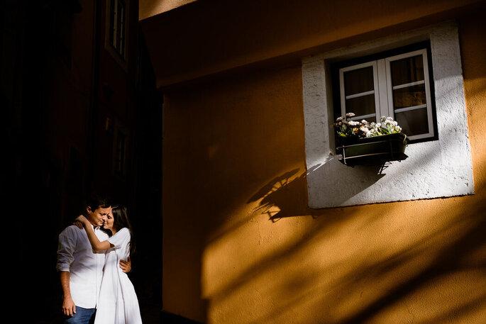 Ensaio noivos