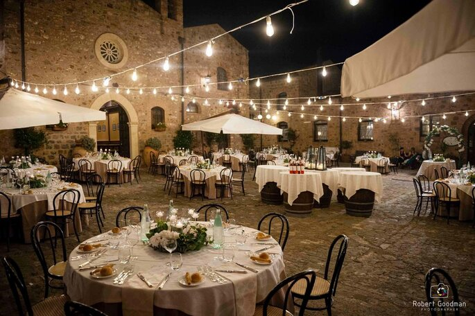 Luciana Wedding Planner and Events