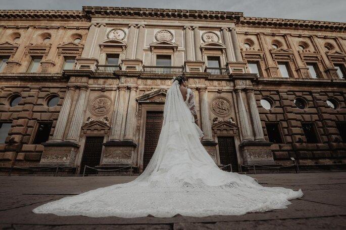 Ángel Martín Photo Wedding