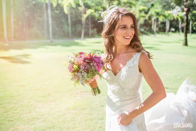 Como decorar o seu casamento na primavera
