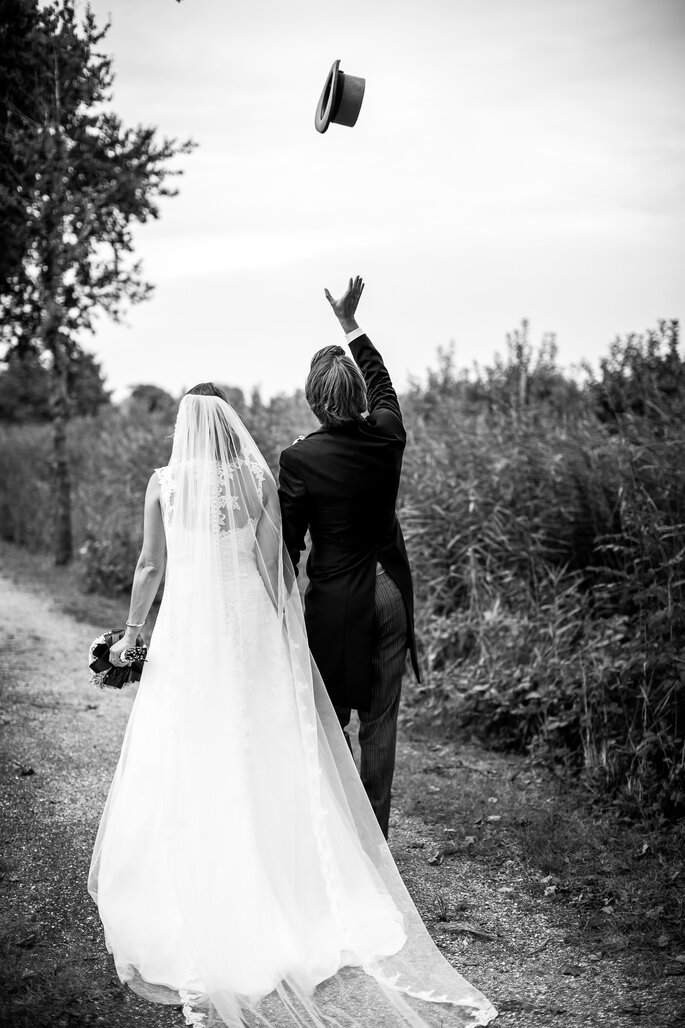 Peter van der Lingen fine art weddings | bruidsfotografie Kasteel Wijenburg-66