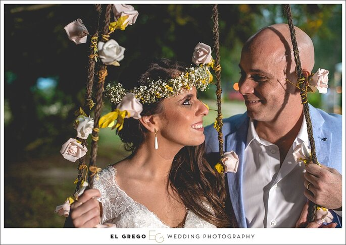 Foto: El Grego   Wedding photography