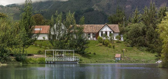 Chalet Andino