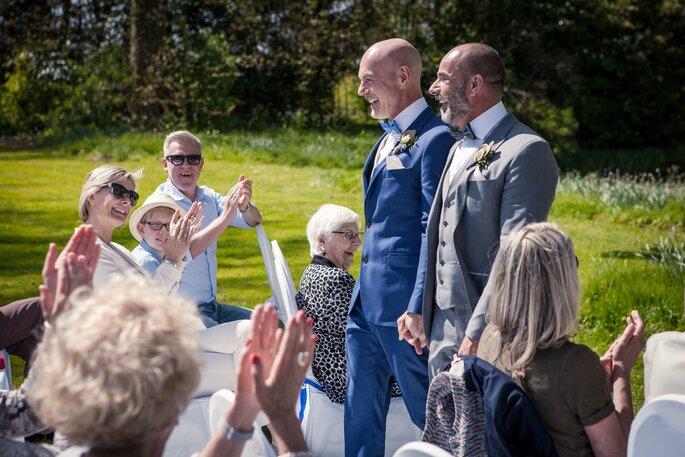 Foto: Exquisite Gay Weddings / Liefde Photography
