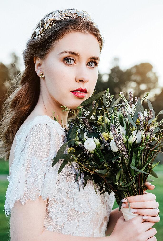quanto custa um casamento: noivas e flores