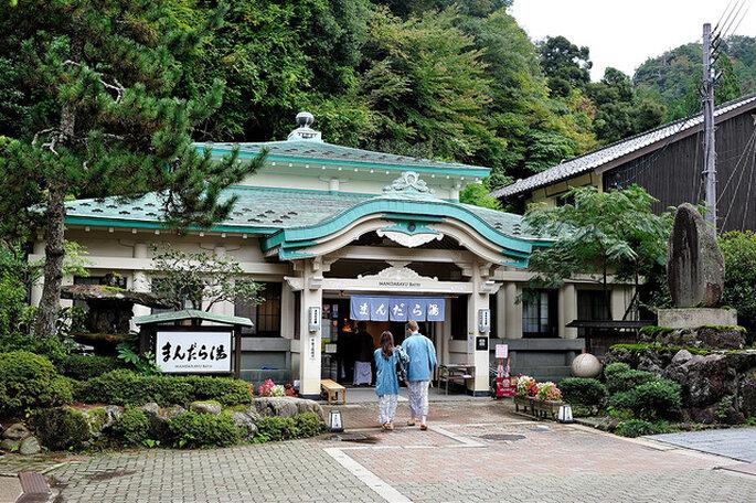Office de Tourisme du Japon