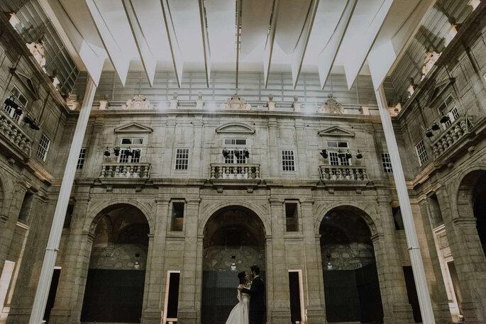 Mosteiro de São Bento da Vitória