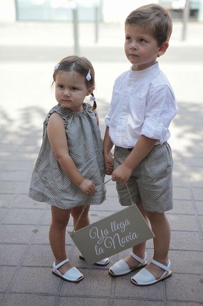 Foto: Confesiones de una boda