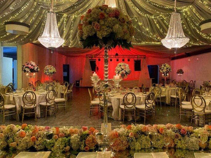 Tu boda perfecta-Grupo empresarial eventos integrados wedding planner Bogotá