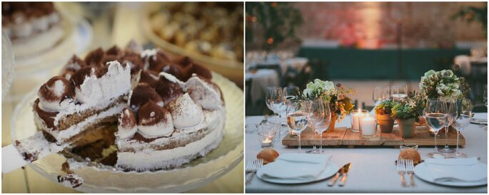 Kozinart Catering y Catering La Cococha