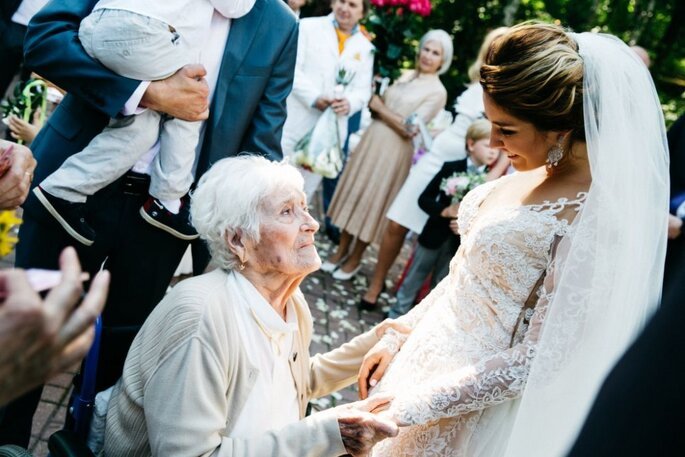 Свадебный фотограф Анна Миронова
