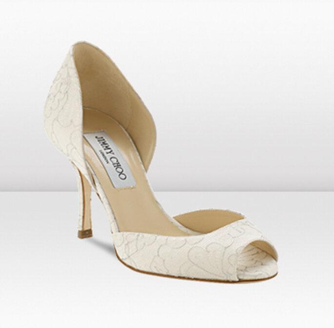 Sapatos de Noiva Jimmy Choo - Logan