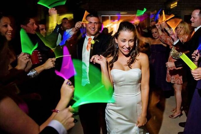 Huwelijk DJ