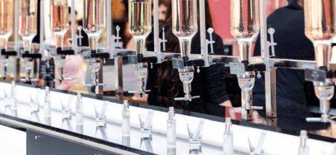 The Perfume Bar