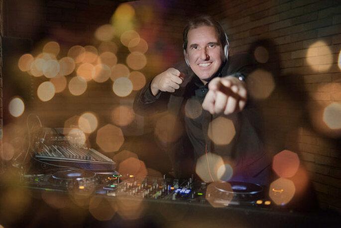 DJ Dentinho - Playbak Eventos