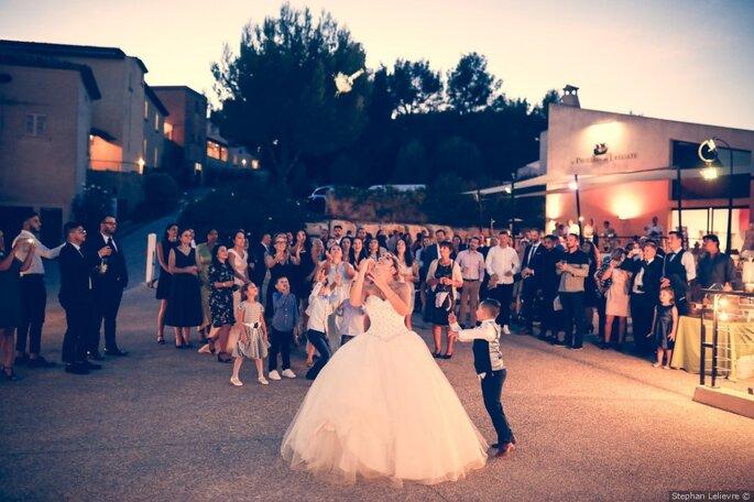 Le Pavillon Frégate - Lieu de réception mariage - Var