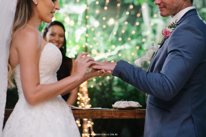 Celebrando Amor - Cerimônias Únicas