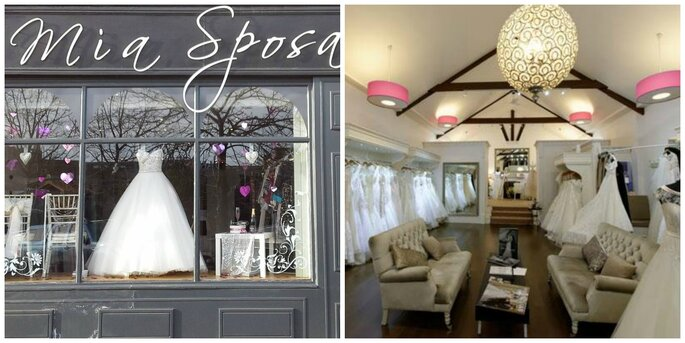 Mia Sposa, Newcastle